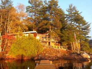 Cottage Insurance in Ontario