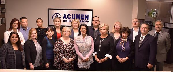 Acumen Insurance Hamilton Head Office