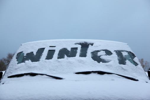 Winter Tires Discount