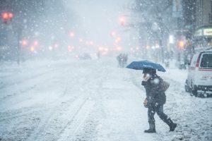 winter business property insurance Acumen Insurance Hamilton
