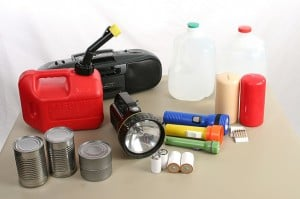 emergency power outage kit - Acumen Insurance
