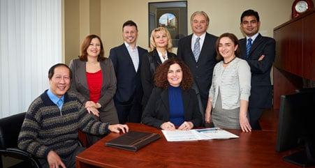 Acumen Insurance Mississauga Office