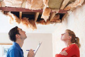Water Damage Home Damage Home Insurance Hamilton Acumen