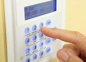 home insurance burglary break in Hamilton Insurance Acumen