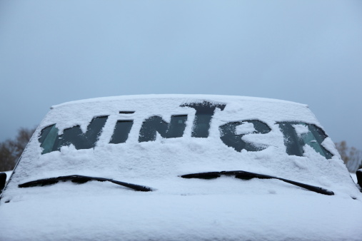 Why Use Winter Tires - Acumen Insurance