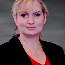 Margaret Myslin