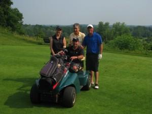 Annual Charity Golf Tournament Acumen Insurance