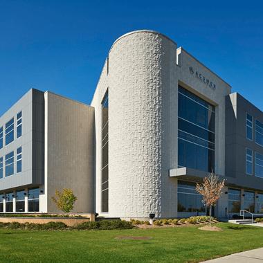 Acumen Insurance - Hamilton Head Office