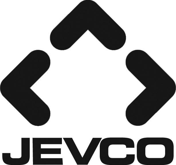 logo Jevco- B_W